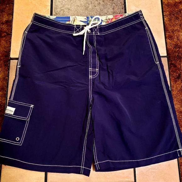 fe8f3ab591 Polo by Ralph Lauren Shorts   Mens Rl Polo Swim Trunks   Poshmark
